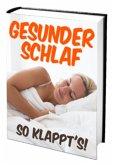 Gesunder Schlaf (eBook, ePUB)