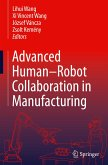 Advanced Human-Robot Collaboration in Manufacturing