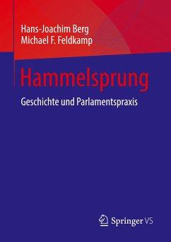 Hammelsprung - Berg, Hans-Joachim;Feldkamp, Michael F.