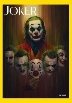 Joker - Minguet, Eva