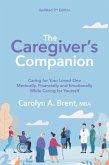 The Caregiver's Companion (eBook, ePUB)