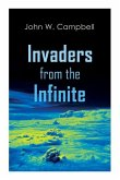 Invaders from the Infinite: Arcot, Morey and Wade Series