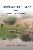 Groundwater Quality for Drinking Purpose