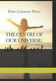"""""""The centre of our universe: We all are"""""""