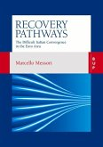 Recovery Pathways: The Difficult Italian Convergence in the Euro Area