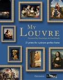 FRAMEABLES: My Louvre