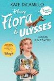 Flora & Ulysses: Tie-in Edition