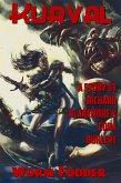 Worm Fodder (Kurval, #4) (eBook, ePUB)