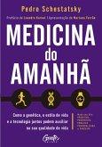 Medicina do amanhã (eBook, ePUB)