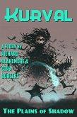 The Plains of Shadow (Kurval, #1) (eBook, ePUB)