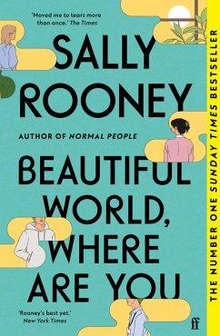 Beautiful World, Where Are You (eBook, ePUB) - Rooney, Sally