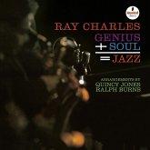 Genius+Soul = Jazz (Acoustic Sounds)