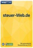 WISO Steuer-Web 2021 (für Steuerjahr 2020) (Download f. Windows und Mac)