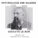Psychologie der Massen (MP3-Download)