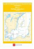 Berichtigung Sportbootkarten Satz 12: Ostküste Schweden 2 (Ausgabe 2021)