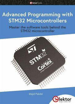 Advanced Programming with STM32 Microcontrollers - Pakdel, Majid
