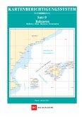 Berichtigung Sportbootkarten Satz 9: Balearen (Ausgabe 2021)