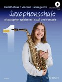 Saxophonschule