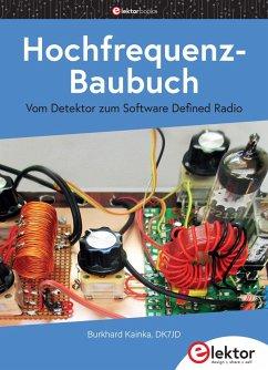 Hochfrequenz-Baubuch - Kainka, Burkhard
