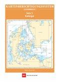 Berichtigung Sportbootkarten Satz 5: Kattegat (Ausgabe 2021)