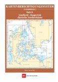 Berichtigung Sportbootkarten Satz 6: Limfjord - Skagerrak - Dänische Nordseeküste (Ausgabe 2021)