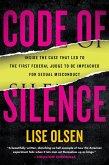 Code of Silence (eBook, ePUB)
