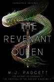 The Revenant Queen (The History of Goranin, #2) (eBook, ePUB)