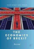 The Economics of Brexit (eBook, PDF)