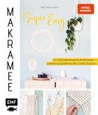 Makramee super easy (eBook, ePUB)