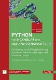 Python für Ingenieure und Naturwissenschaftler (eBook, ePUB)