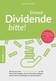 Einmal Dividende bitte! (eBook, ePUB)