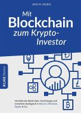 Mit Blockchain zum Krypto-Investor (eBook, ePUB)