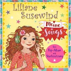 Liliane Susewind - Meine Songs (Restauflage) - Stewner, Tanya;Frommelt, Guido