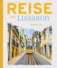 Reise nach Lissabon (Mängelexemplar)