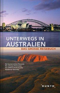 Unterwegs in Australien (Mängelexemplar)
