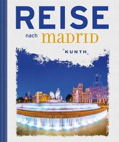 Reise nach Madrid (Mängelexemplar)