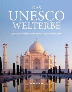 Das UNESCO Welterbe (Mängelexemplar)
