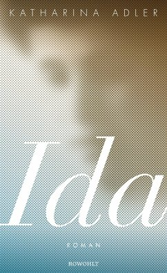 Ida (Mängelexemplar) - Adler, Katharina
