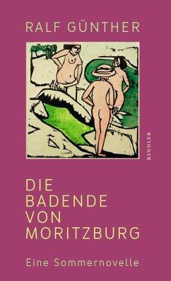 Die Badende von Moritzburg (Mängelexemplar) - Günther, Ralf