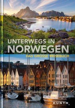 Unterwegs in Norwegen (Mängelexemplar)