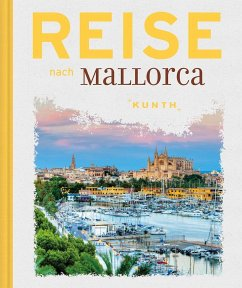 Reise nach Mallorca (Mängelexemplar)