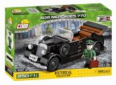 COBI 2407 - 1938 MERCEDES 770 W150, 255 Bauteile 1 Figur