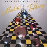 Let'S Talk About Love