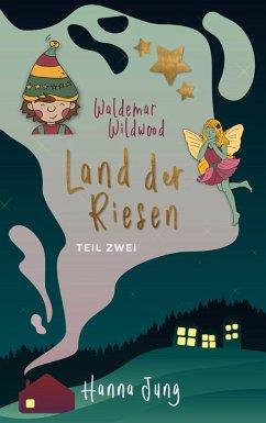 Waldemar Wildwood (eBook, ePUB)