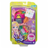 Polly Pocket Lama-Musikparty Schatulle
