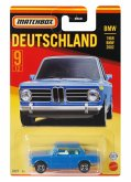 Matchbox Best of Germany Die-Cast Sortiment