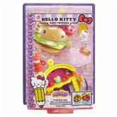 Hello Kitty & Friends Minis Hamburger-Restaurant