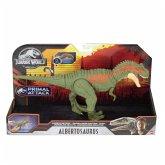 Jurassic World Gewaltiger Beißer Albertosaurus