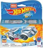 Mega Construx Hot Wheels GT Hunter