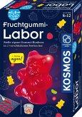 Fun Science Fruchtgummi-Labor (Experimentierkasten)